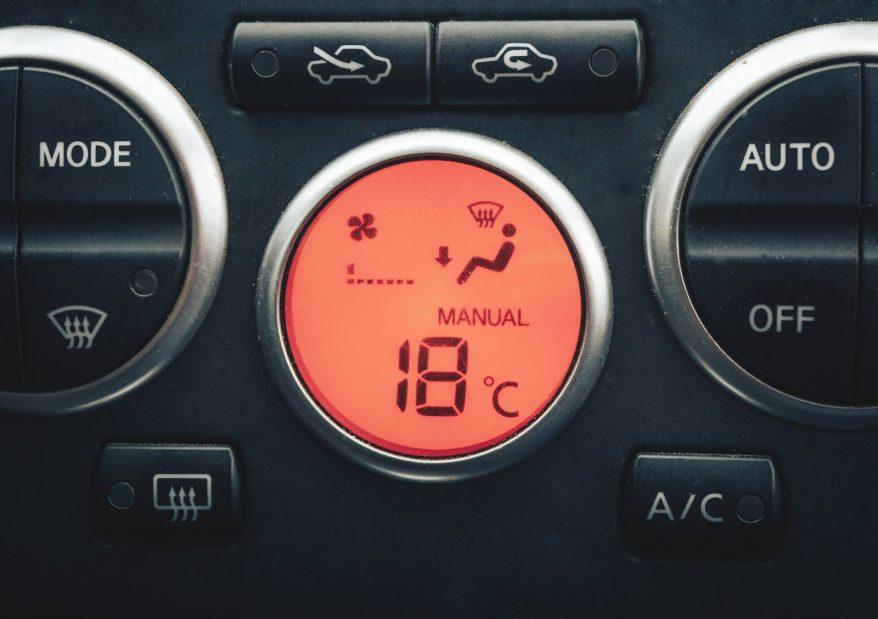 Klimaanlagen – jährliche Wartung und Füllung