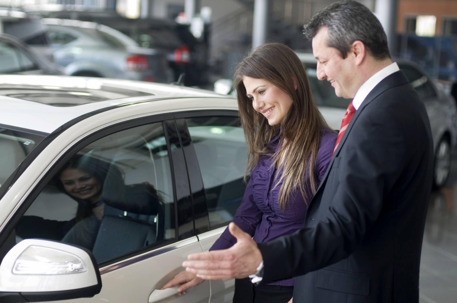 Fahrzeugverkauf und Ankauf
